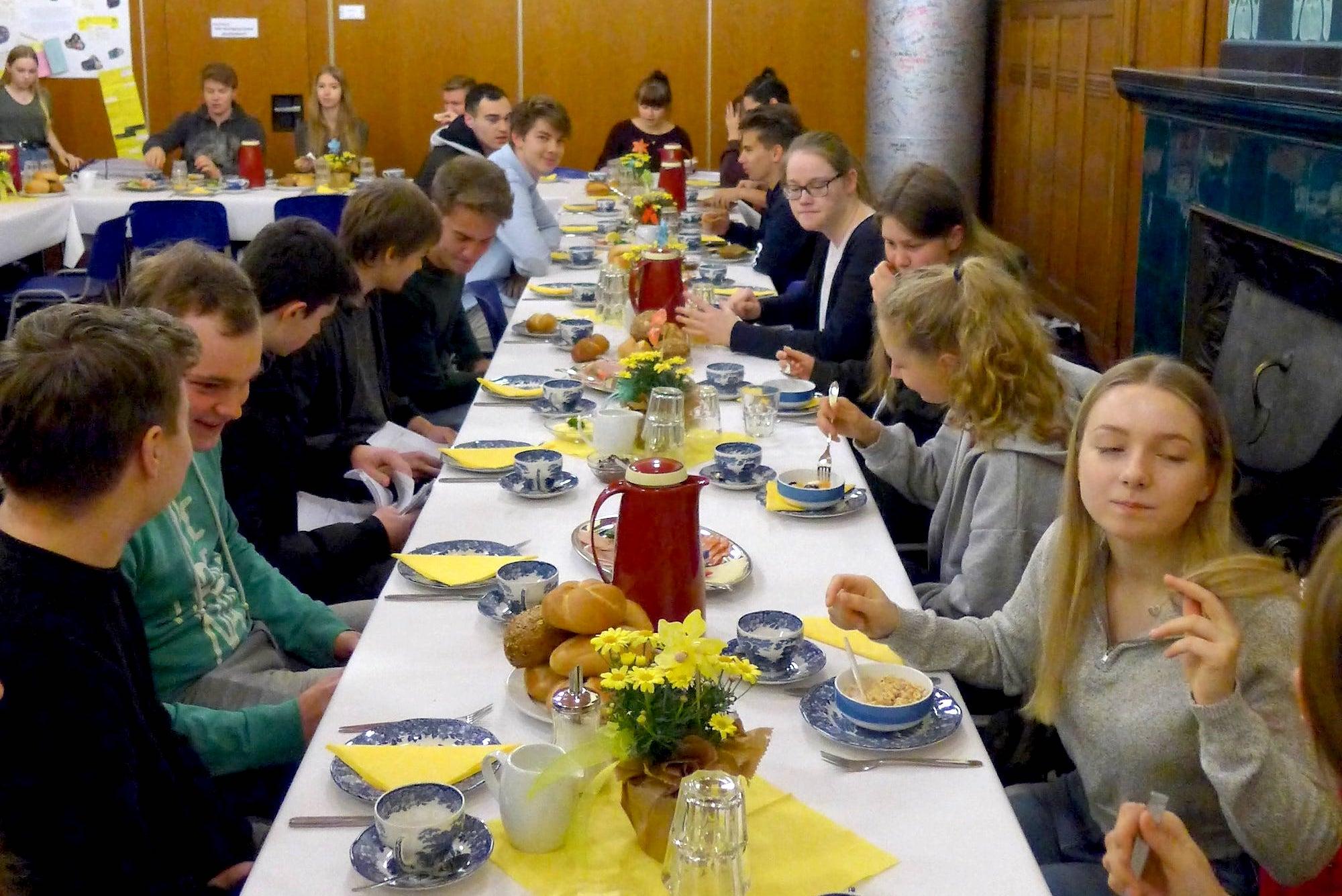 NIG Bad Harzburg | Unsere Oberstufe